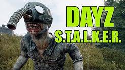 DayZ S.T.A.L.K.E.R. Mod (StalkerZ) #1/9 - WÖLFE & KREATUREN | Ranzratte