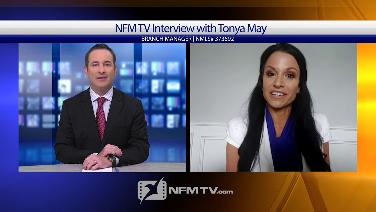 Welcome to NFM Lending: Tonya May