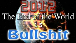 2012: The end of the World is Bullshit, Jeremy Jahns