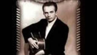 Merle Haggard Green Green Grass of Home