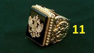 Ремесло ювелирное дело обучение craft #11 обручальное кольцо