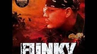 Funky - Demo Especie en peligro
