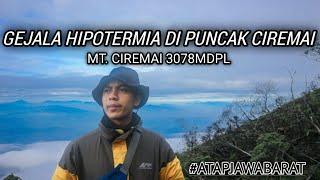 DR OZ - Hati-Hati, Ini Bahaya Hipotermia (7/4/19) Part 2.