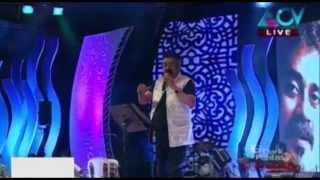 Celebrations 2014 - Hariharan sings Parayan Maranna Paribhavangal