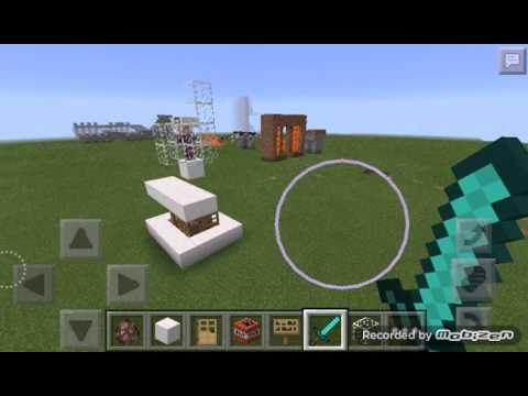 [Minecraft PE] Cara Menikahkan Villager