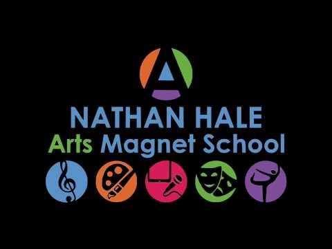 Nathan Hale Arts Magnet School AHA Kids Heart Dance Challenge 2019