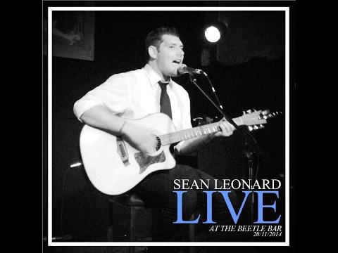Sean Leonard - Live At The Beetle Bar (November 20th, 2014) (Partial Set)