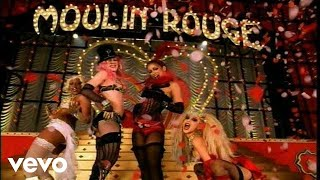 Repeat youtube video Christina Aguilera, Lil' Kim, Mya, Pink - Lady Marmalade