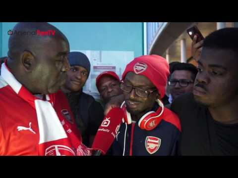 Arsenal 2 Chelsea 1 | Give Arsene Wenger A New Contract says TY