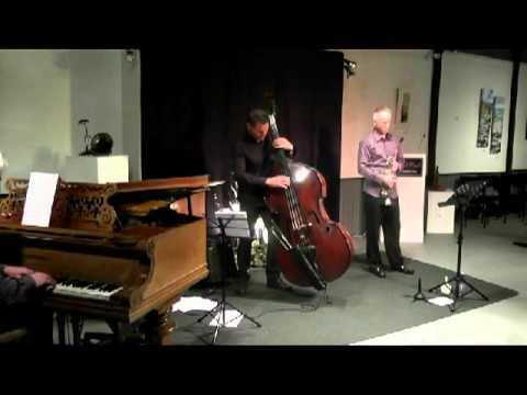 European Jazz Trio - Topic - YouTube