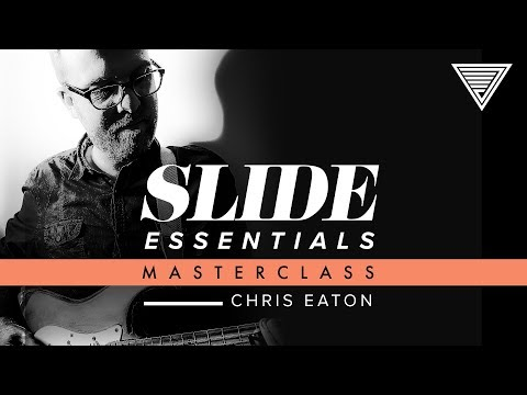 Chris Eatons Creative Slide Masterclass!