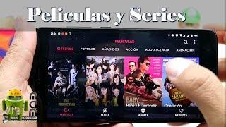 La mejor Opción a Netflix y HBO Gratis Pelis y Series en Tu Android