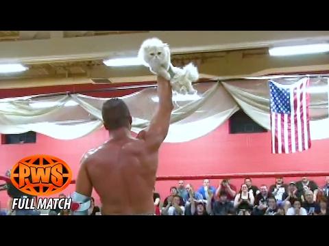 Teddy Hart vs Matt Hardy vs Colt Cabana