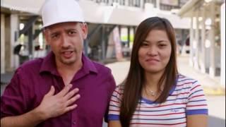 90 Day Fiancé - Filipina Cast