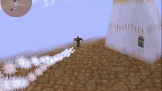 Magic Carpet - Level 27 - pt. 1/2 (hq svga)