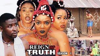 Reign Of Truth Season 1 - Chioma Chukwuka Akpotha 2017 Newest | Latest Nigerian Nollywood Movie 2017