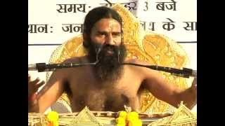 Baba Ramdev Free Yog Shivir Chhattisgarh Bilaspur