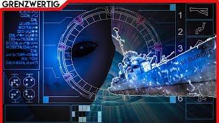 UNGLAUBLICH  - Top 5 Parallelwelten -  Unfassbar wie diese Dimensionen entstanden sind❗