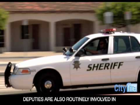 City of Cupertino - Police and Fire