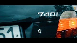 Легендарная BMW E38 740(, 2016-09-13T17:40:27.000Z)