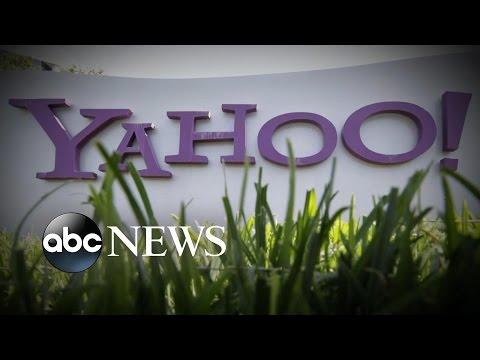 Massive Hack Attack at Yahoo