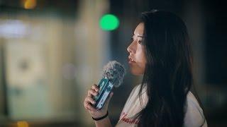 请别以为你有多难忘-《说谎》-西南交通大学魏雅婷(翻唱)【不要音乐】