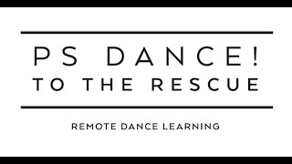 NYC DOE Film- PS Dance! To the Rescue 2021
