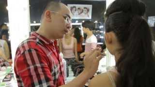 Minh Loc Bridal - Lynk Jewelry Fashion show