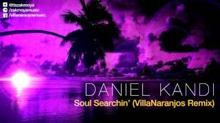 Daniel Kandi - Soul Searchin