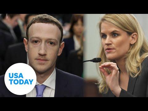 Facebook CEO Mark Zuckerberg responds to whistleblower's testimony | USA TODAY