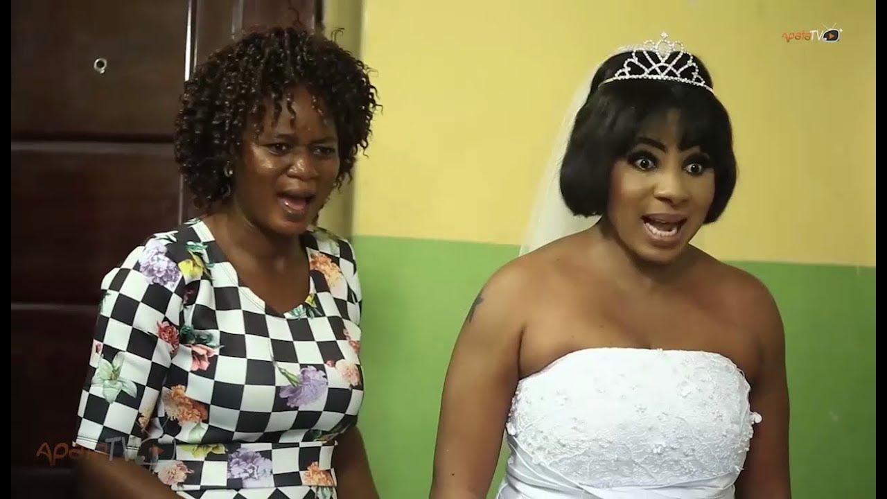 Download Sinmi Yoruba Movie  Now Showing On ApataTV+