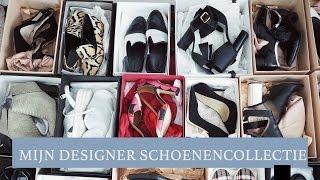 Mijn designer schoenencollectie - Anna Nooshin