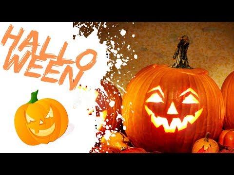 Pumpkin Carving For Kids Fortnite Pumpkin Carving Youtube
