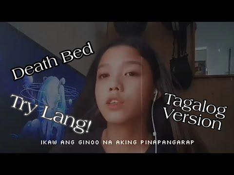 Death-Bed-/-/-Tagalog-Ver.-[-eisha-d.]