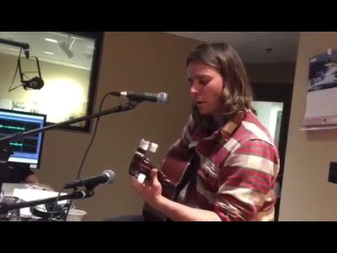 Lukas Nelson plays Willie Nelson's song