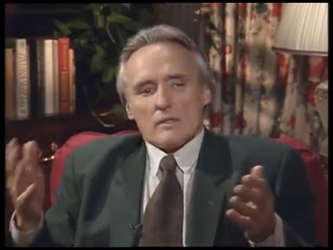 Dennis Hopper talks with Jimmy Carter : Speed