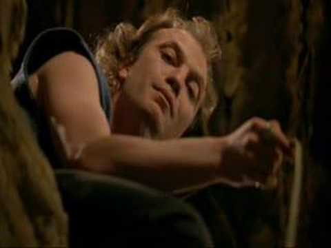 Best performance  Ted Levine