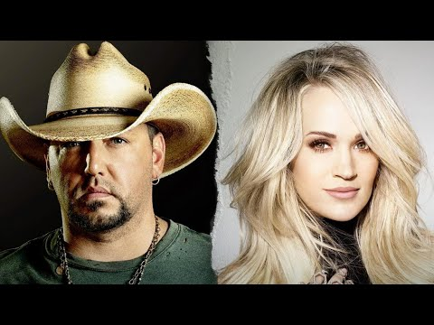 How Jason Aldean Hooked Carrie Underwood for 'If I Didn't Love You'