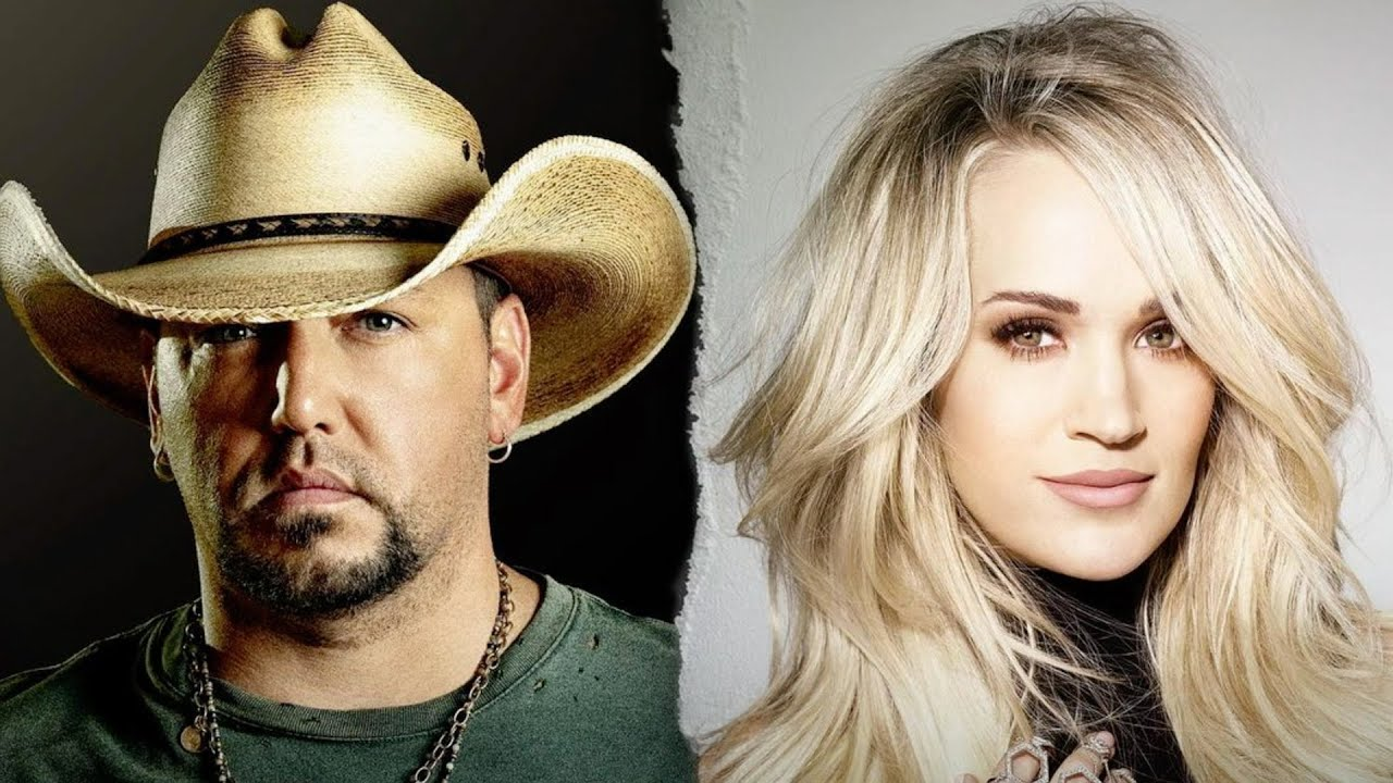 Jason Aldean Hooked Carrie Underwood for 'If I Didn't Love You,' But How?