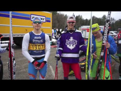 Lake Placid Junior Nationals 2017
