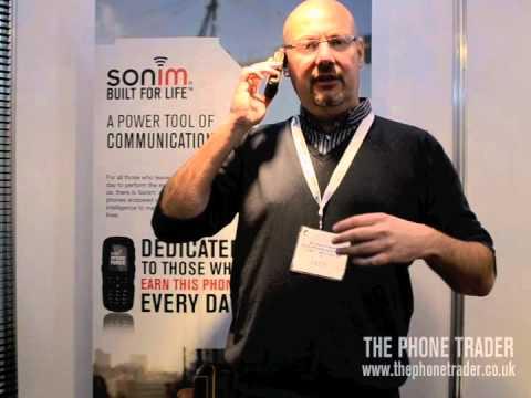 Sonim Loneworker Applications Summary