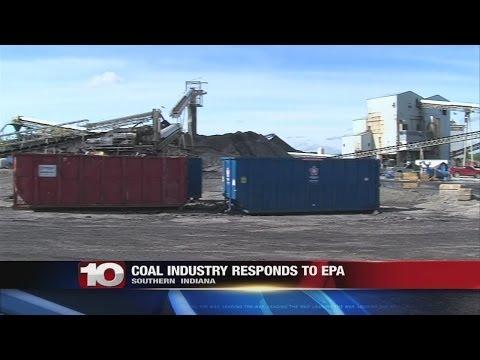 Sunrise Coal Weighs In