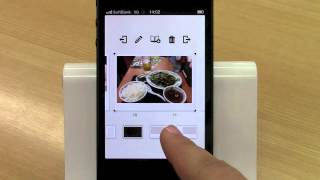PHOTOPRESSO/iPhoneアプリ