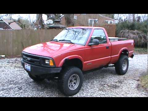 4x4 s 10 liftedady for the mud youtube publicscrutiny Choice Image
