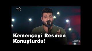 Ahmet Karaca - Denizde Karartı Var | O Ses Türkiye