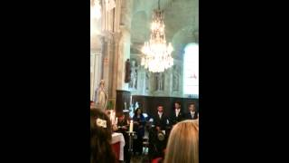 Haendel - Ombra mai fu -Moment d'amour - Musique mariage