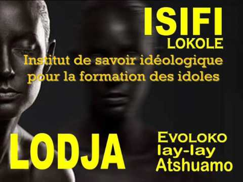Lodja ISIFI INSTITUT