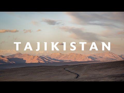 Tajikistan - The Not Knowing