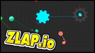 Zlap.io - Top Player Leaderboard - Best Player! [Zlap.io Gameplay - Games Like Agar.io]