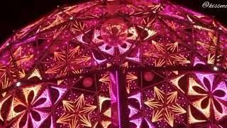 24.12.2018 U-KISS instalive (ukiss_japanofficial) @ Tokyo Dome City LaQua Garden Stage
